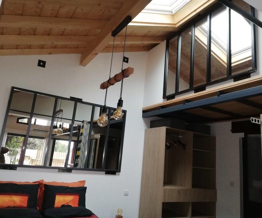Vente Appartement 3 pièces 53m² bidart - photo