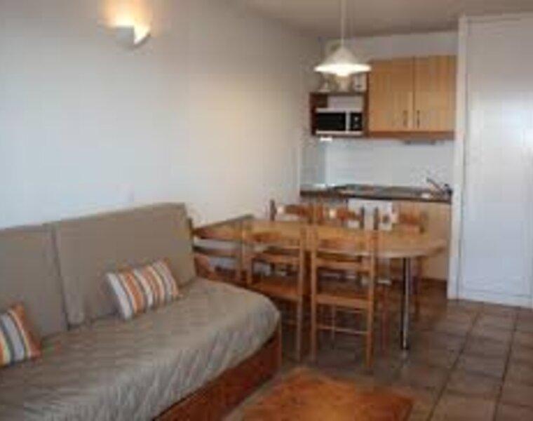 Vente Appartement 2 pièces 31m² ciboure - photo