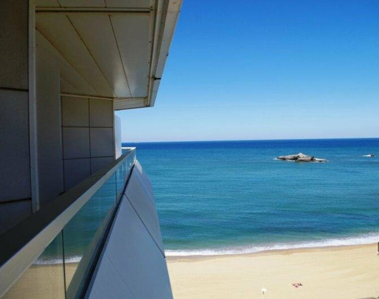 Vente Appartement 1 pièce 30m² Biarritz (64200) - photo