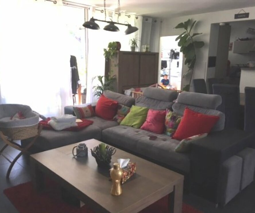 Vente Appartement 4 pièces 84m² Bayonne (64100) - photo