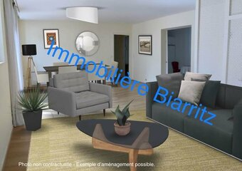 Vente Appartement 5 pièces 130m² Biarritz (64200) - Photo 1