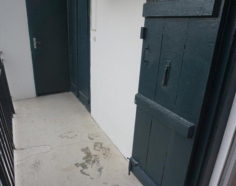 Vente Appartement 5 pièces 95m² hendaye - photo