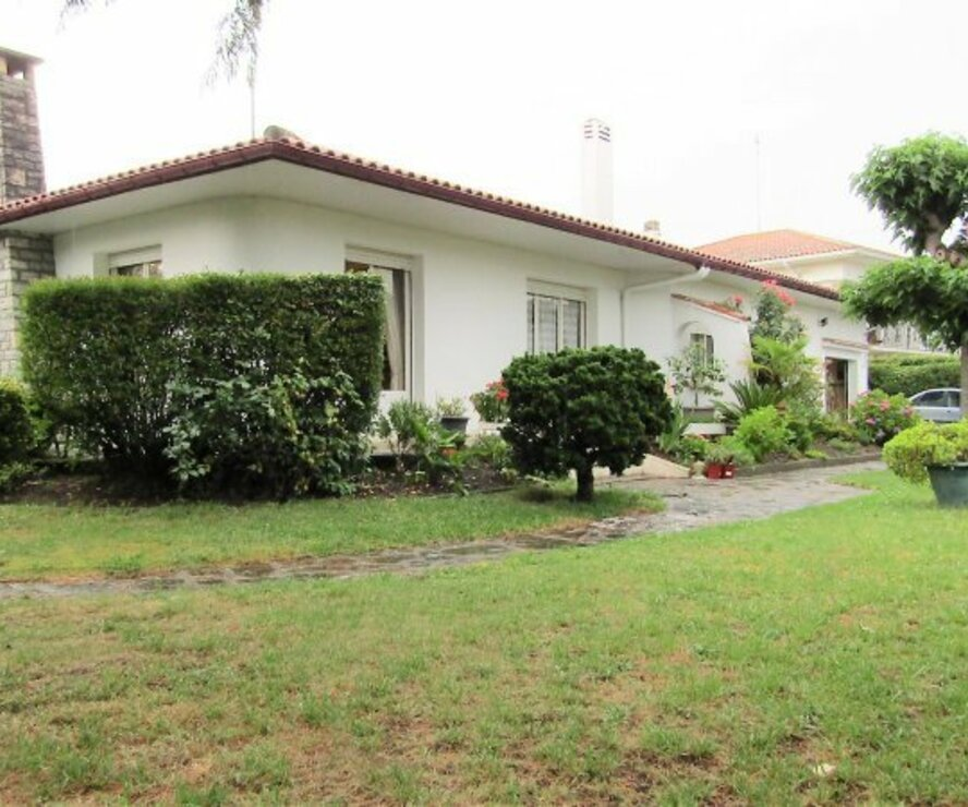 Annonces vente maison anglet 64600 for Agence immobiliere 5 cantons anglet