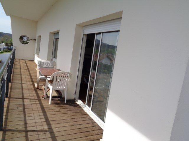 Vente Maison 4 pièces 140m² Saint-Pée-sur-Nivelle (64310) - photo