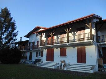 Vente Appartement 4 pièces 79m² Saint-Pée-sur-Nivelle (64310) - Photo 1