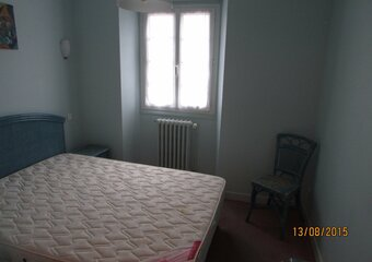 Location Appartement 1 pièce 15m² Saint-Pée-sur-Nivelle (64310) - photo 2