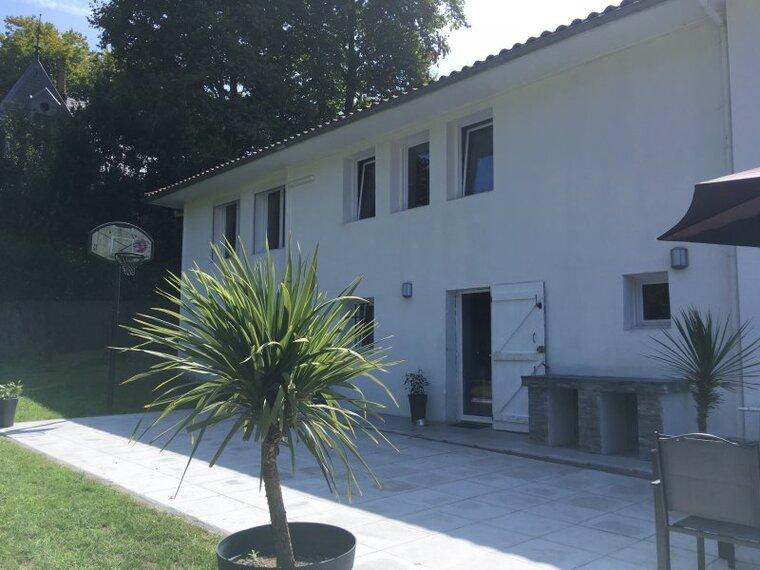 Vente Maison 7 pièces 200m² Bayonne (64100) - photo