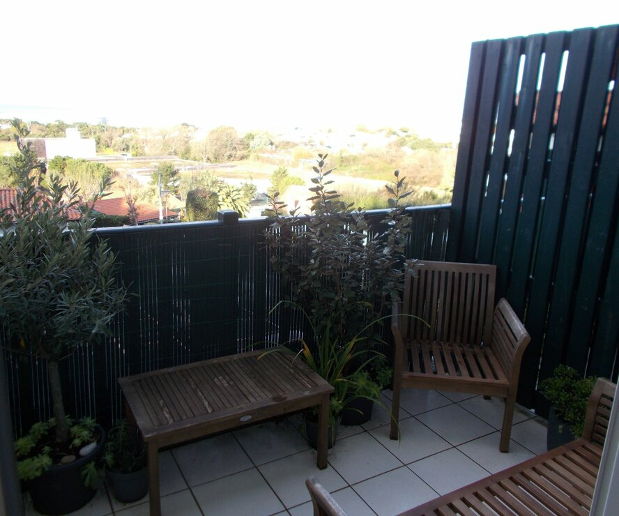 Location Appartement 3 pièces 70m² Biarritz (64200) - photo