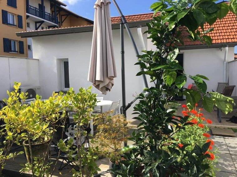 Vente Maison 4 pièces 100m² Anglet (64600) - photo