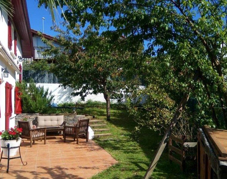 Vente Maison 4 pièces 95m² hendaye - photo