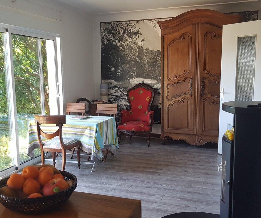 Vente Maison 4 pièces 80m² ciboure - photo