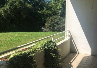 Vente Appartement 1 pièce 27m² anglet - Photo 1