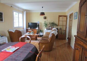 Location Appartement 4 pièces 80m² Saint-Pée-sur-Nivelle (64310) - Photo 1