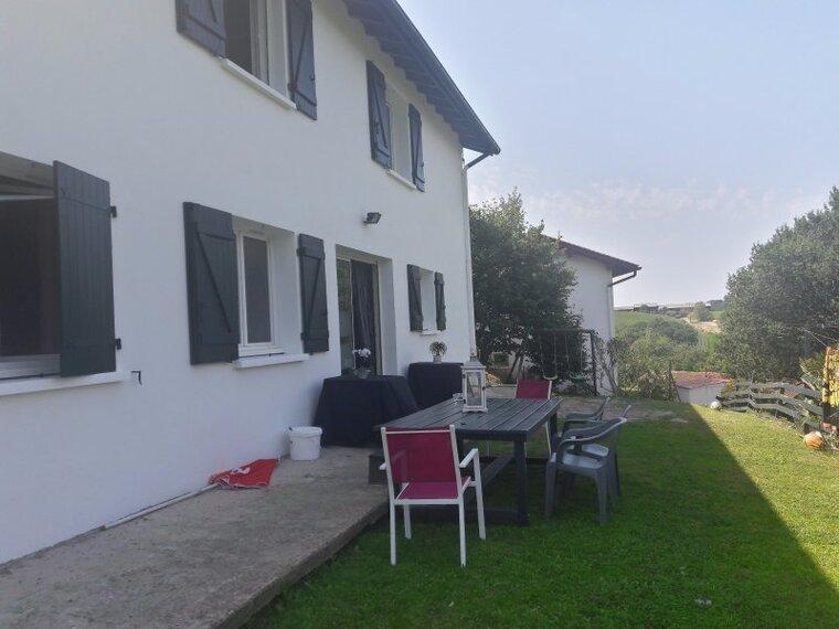 Location Maison 6 pièces 150m² Saint-Pée-sur-Nivelle (64310) - photo