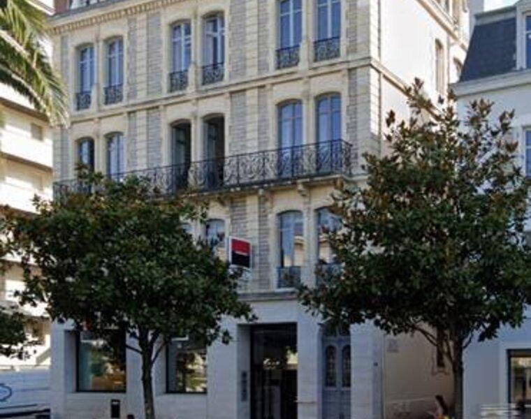 Location Appartement 3 pièces 99m² Biarritz (64200) - photo