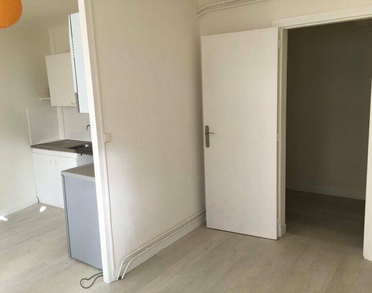 Vente Appartement 1 pièce 26m² Biarritz (64200) - photo