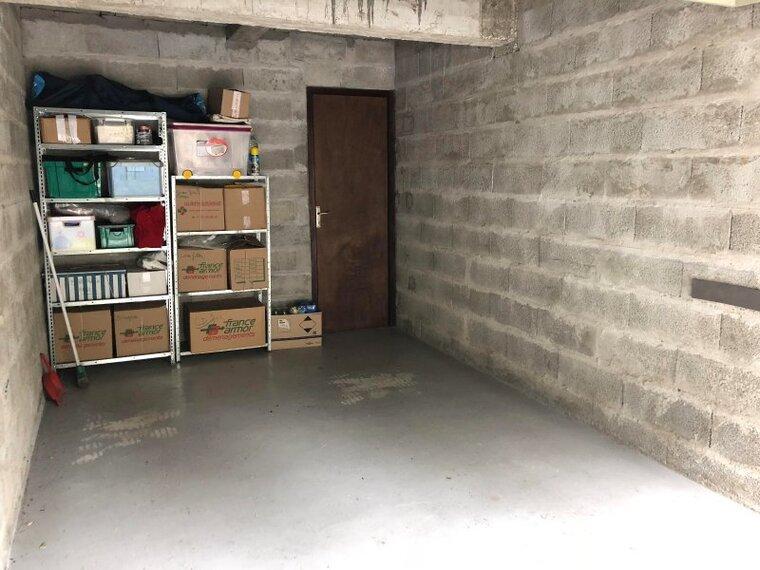 Vente Garage Saint-Jean-de-Luz (64500) - photo