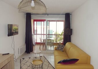 Vente Appartement 1 pièce 25m² st jean de luz - Photo 1