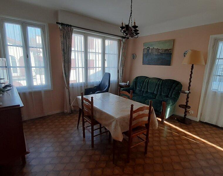 Vente Appartement 3 pièces 58m² ciboure - photo