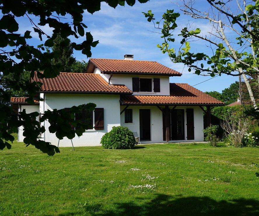 Vente Maison 5 pièces 95m² arbonne - photo