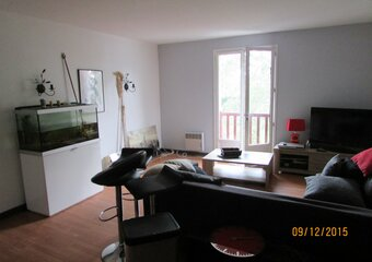 Location Appartement 2 pièces 57m² Saint-Pée-sur-Nivelle (64310) - Photo 1