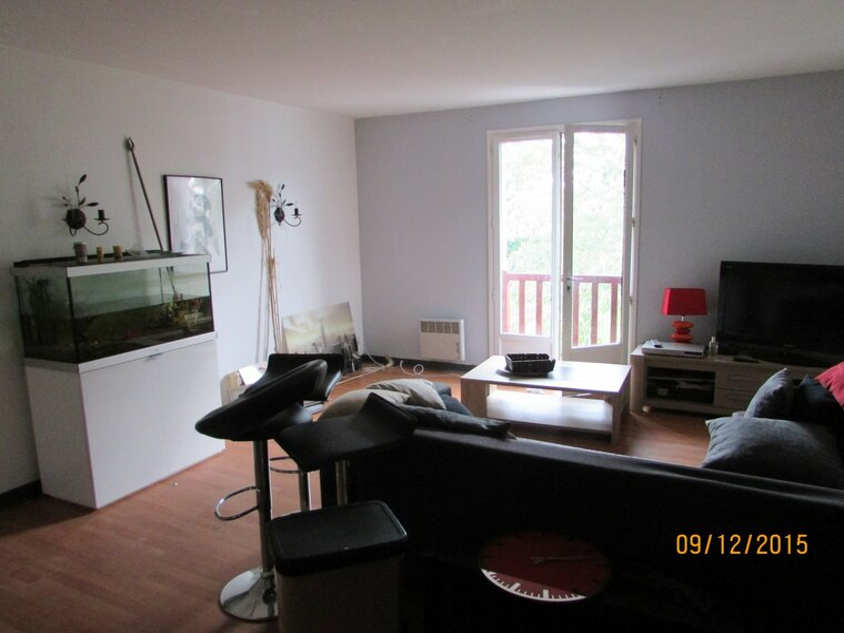 Location Appartement 2 pièces 57m² Saint-Pée-sur-Nivelle (64310) - photo