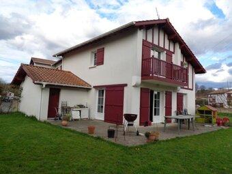Vente Maison 4 pièces 108m² Saint-Pée-sur-Nivelle (64310) - Photo 1