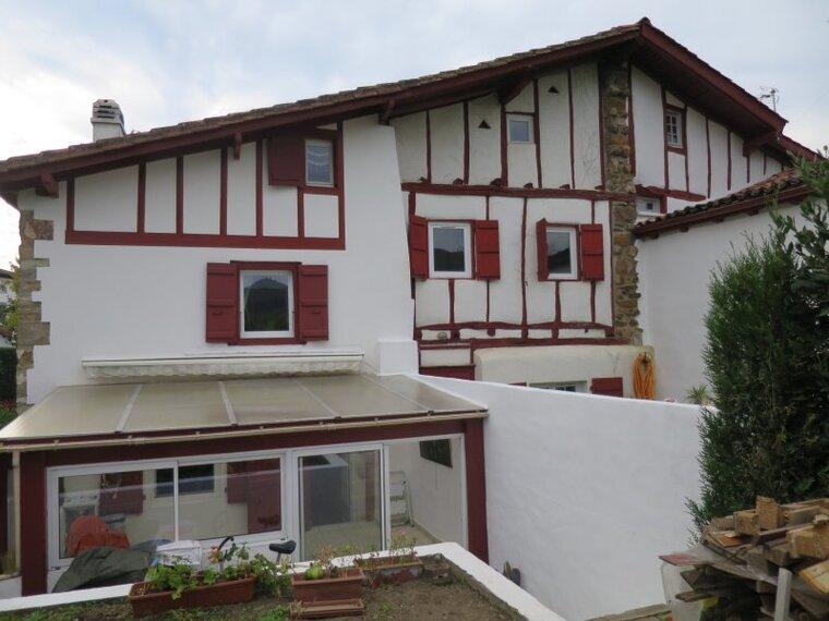Vente Maison 4 pièces 110m² Ainhoa (64250) - photo
