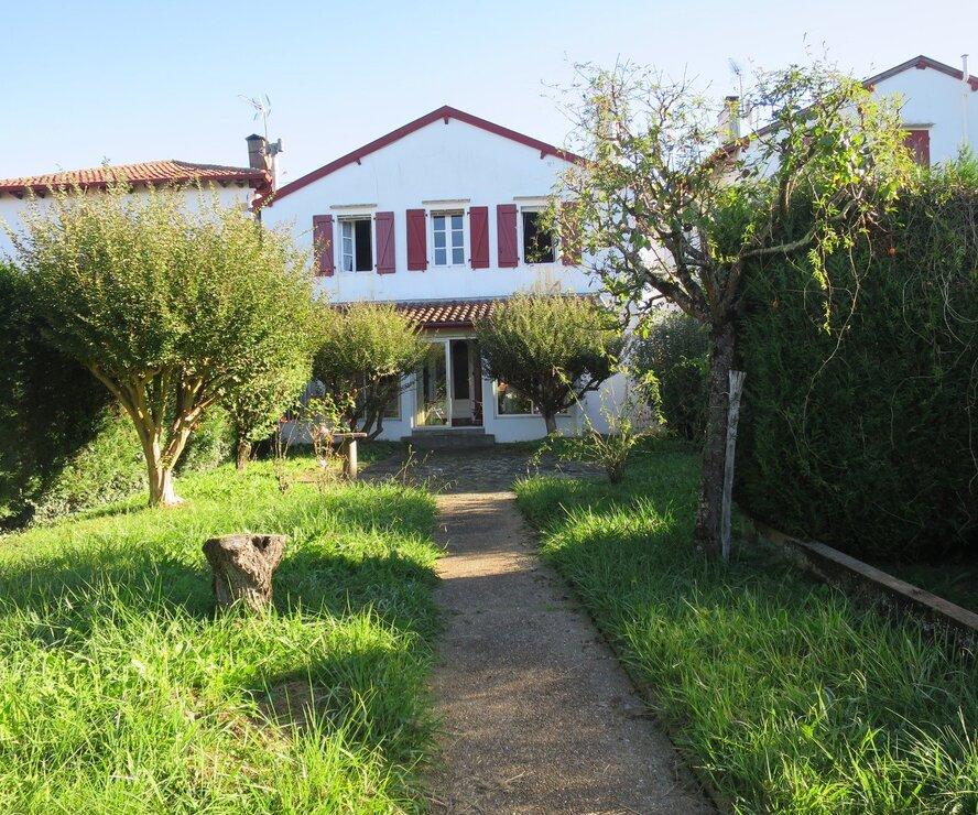 Vente Maison 10 pièces 270m² espelette - photo