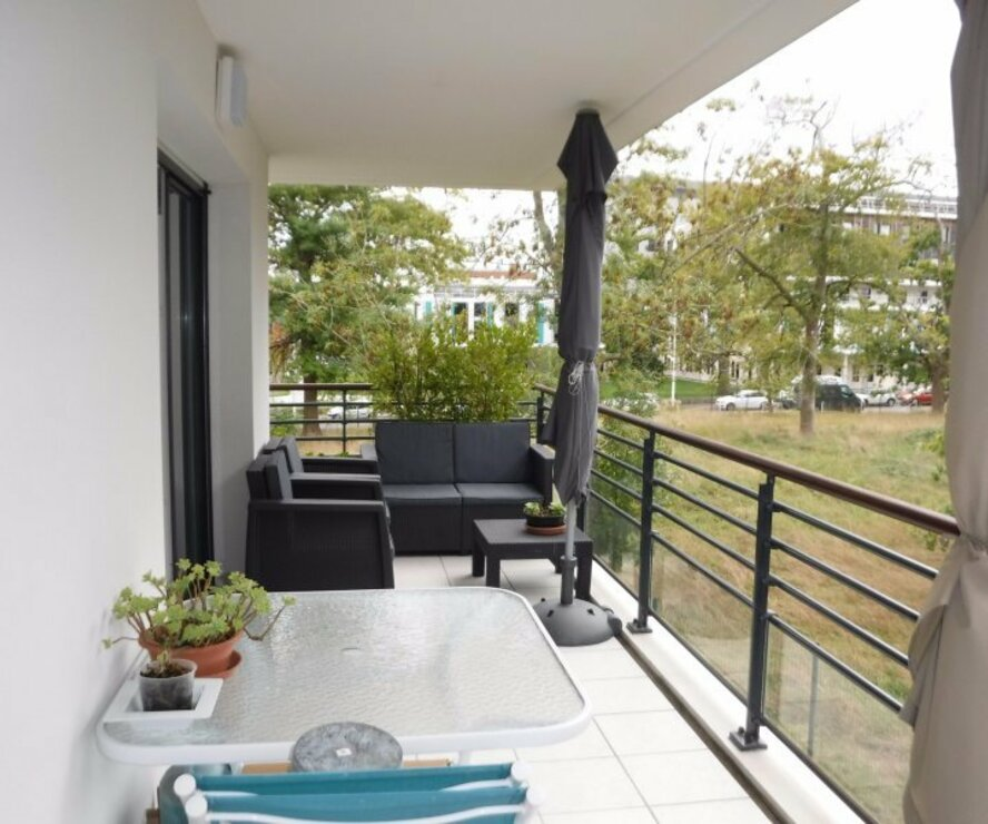 Location Appartement 5 pièces 105m² Bayonne (64100) - photo