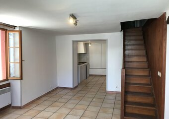 Location Appartement 3 pièces 58m² Saint-Pée-sur-Nivelle (64310) - photo 2