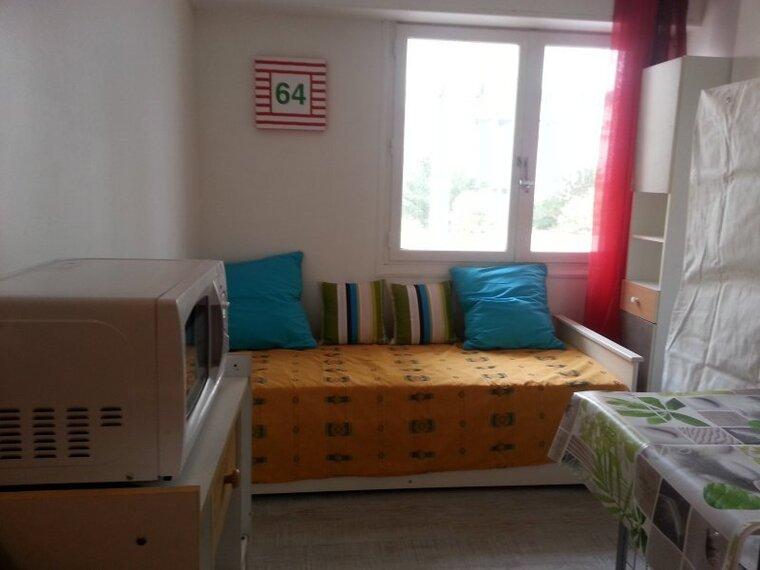 Vente Appartement 1 pièce 14m² Saint-Jean-de-Luz (64500) - photo