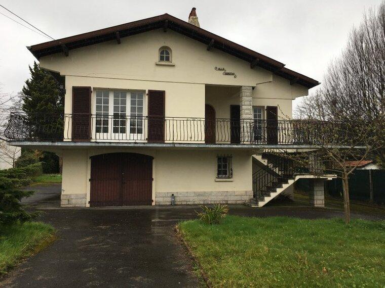 Location Maison 5 pièces 201m² Anglet (64600) - photo