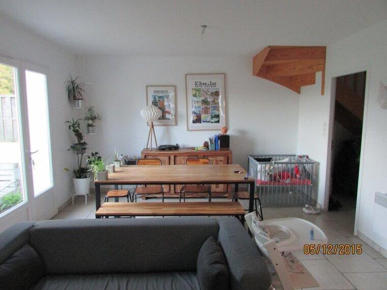 Location Maison 4 pièces 80m² Urrugne (64122) - photo