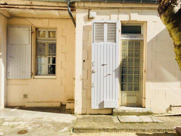 Location Appartement 2 pièces 20m² Biarritz (64200) - photo