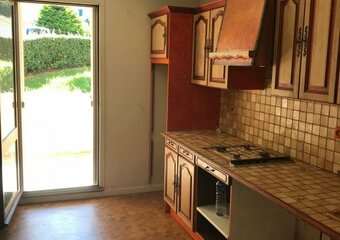 Vente Appartement 3 pièces 71m² Bayonne (64100) - Photo 1