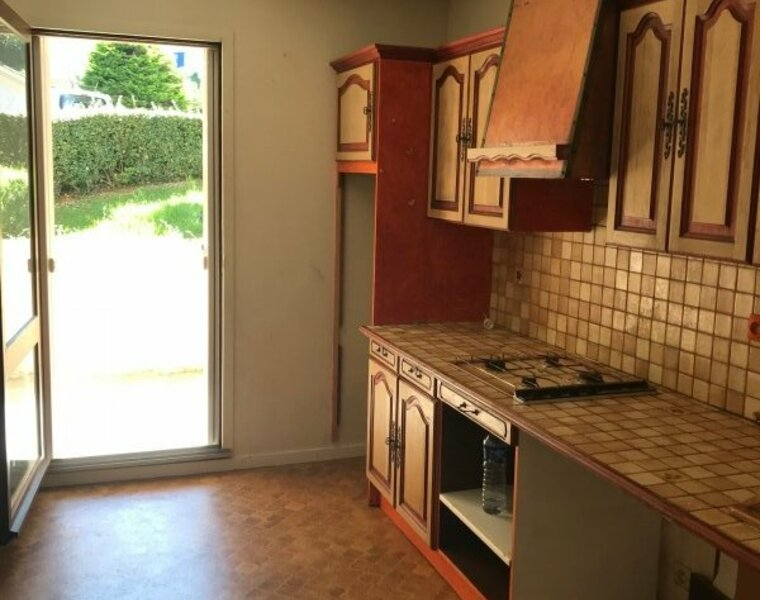 Vente Appartement 3 pièces 71m² Bayonne (64100) - photo