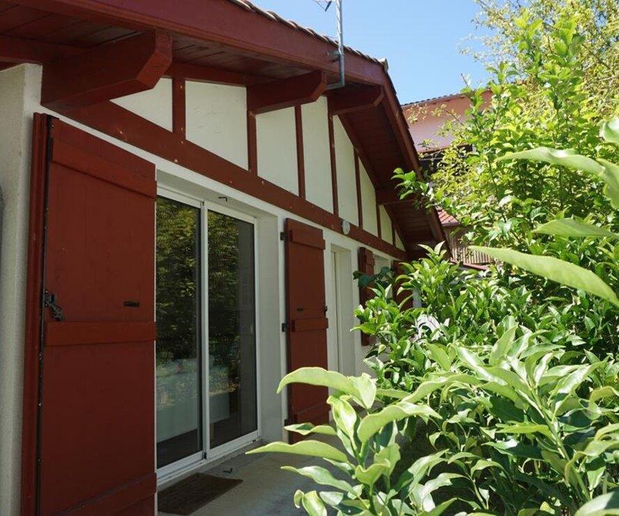 Vente Maison 5 pièces 100m² urrugne - photo