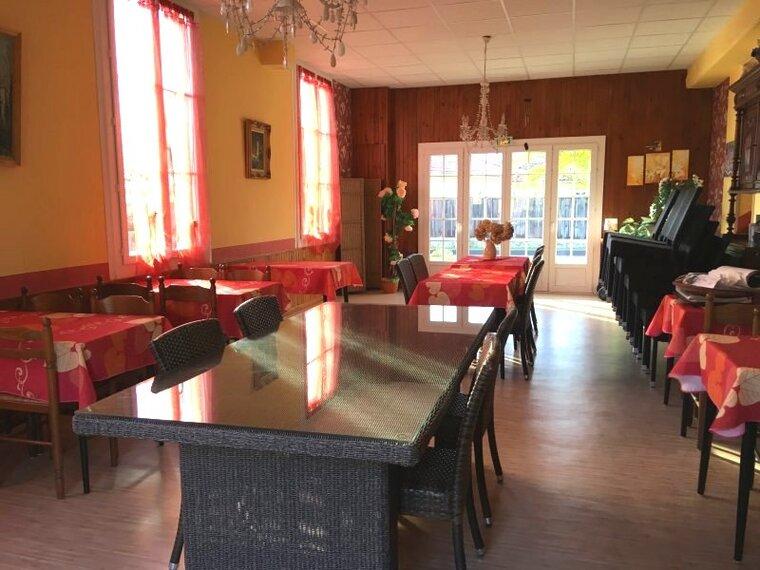 Vente Maison 18 pièces 410m² Bayonne (64100) - photo