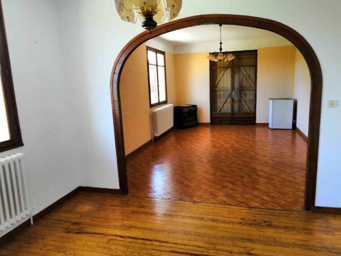 Vente Maison 5 pièces 139m² ustaritz - photo