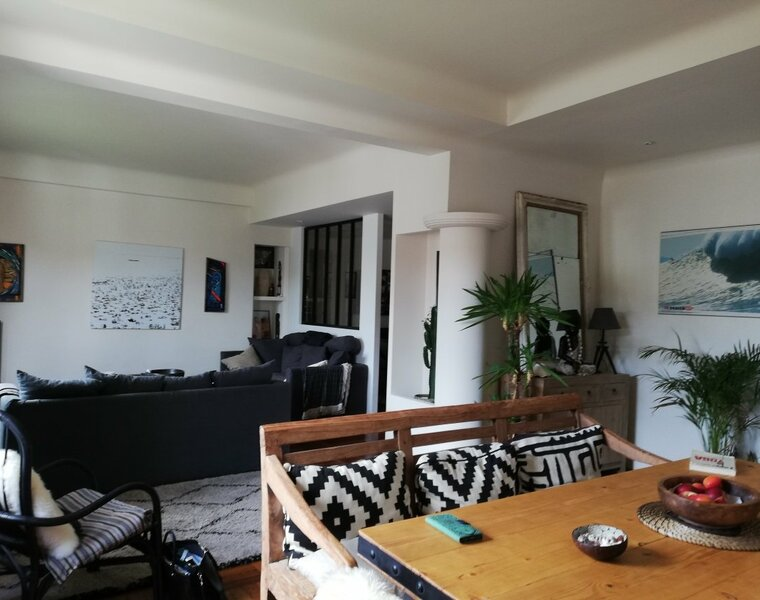 Vente Appartement 4 pièces 134m² st jean de luz - photo