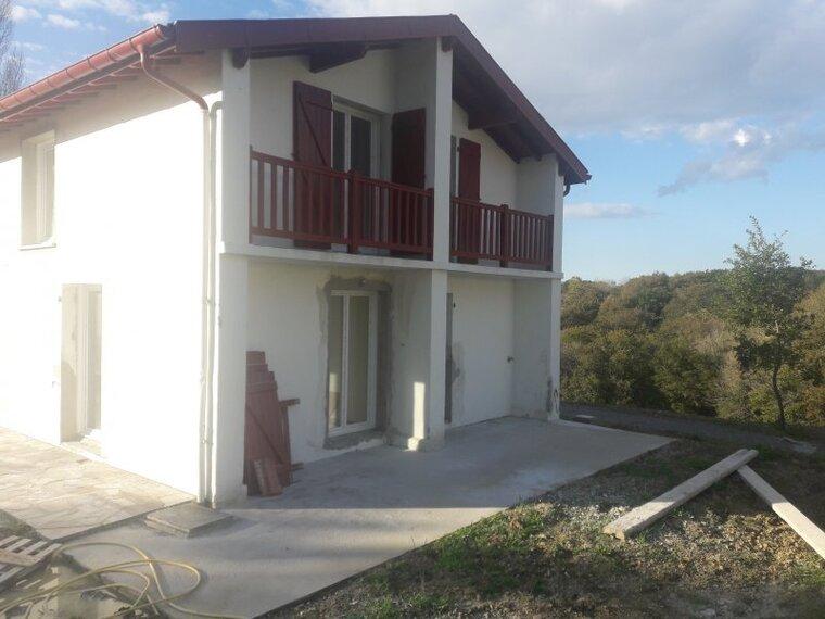 Location Appartement 4 pièces 80m² Saint-Pée-sur-Nivelle (64310) - photo