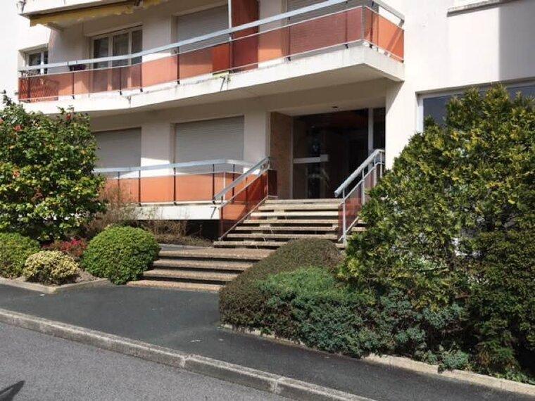 Location Appartement 1 pièce 16m² Biarritz (64200) - photo