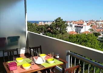 Location Appartement 2 pièces 42m² Biarritz (64200) - Photo 1