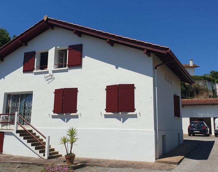 Vente Maison 7 pièces 137m² st pee sur nivelle - photo