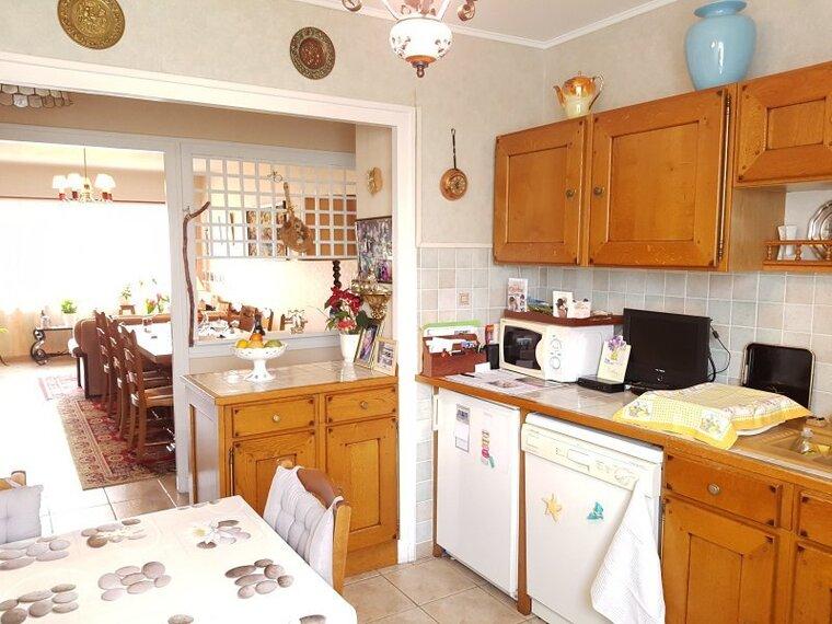 Vente Appartement 3 pièces 60m² Saint-Jean-de-Luz (64500) - photo