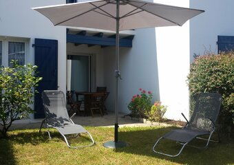 Vente Appartement 2 pièces 38m² st jean de luz - Photo 1