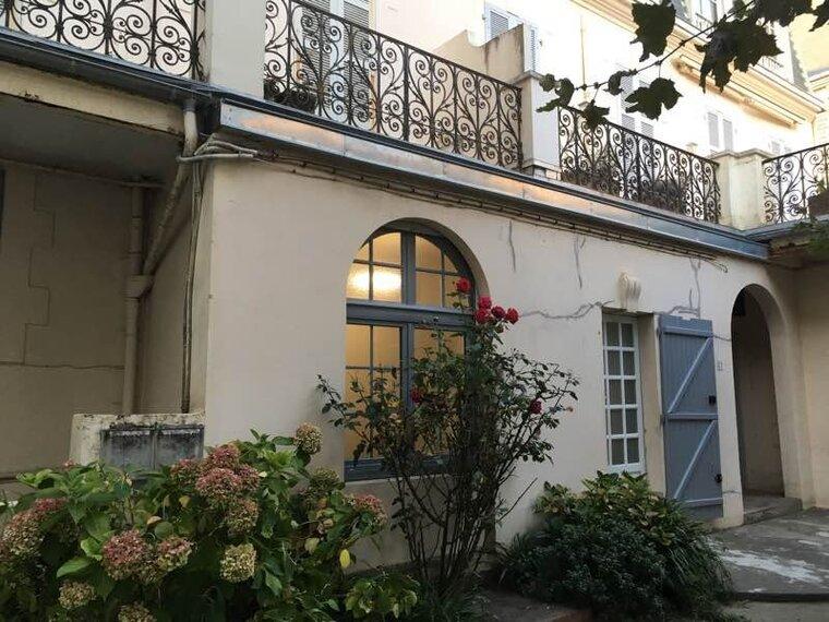 Location Appartement 2 pièces 40m² Biarritz (64200) - photo
