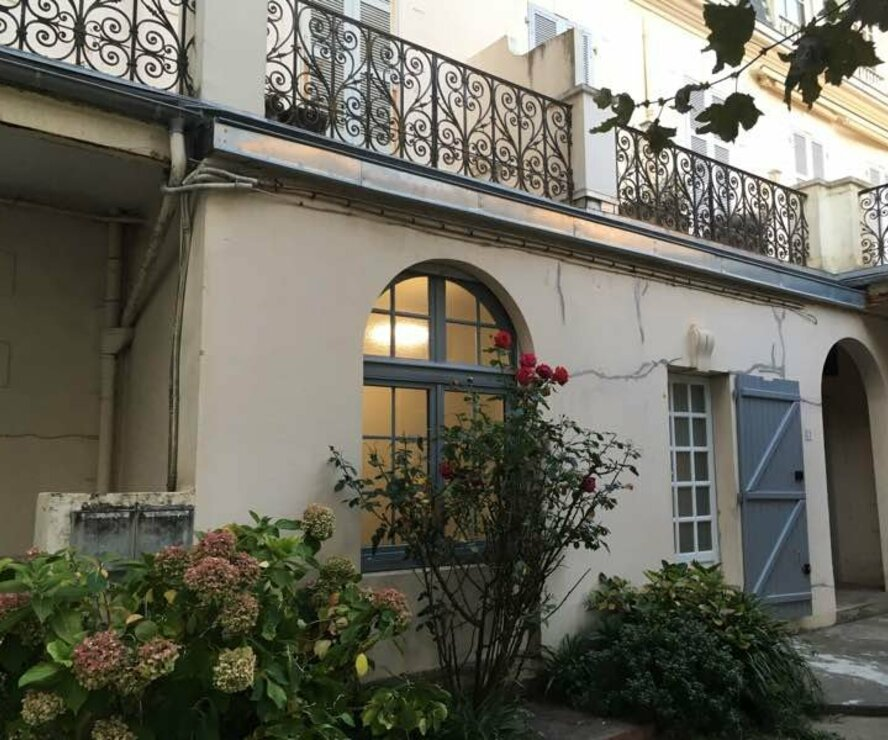Location Appartement 2 pièces 40m² Biarritz (64200) - photo