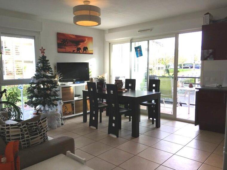 Vente Appartement 3 pièces 54m² Bayonne (64100) - photo